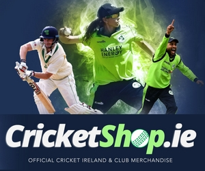 Cricket Ireland | Live Scores, News, Photos, Players