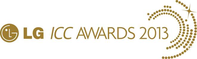 LG ICC Awards
