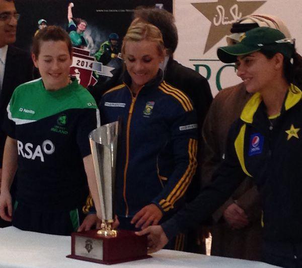 Women's Qatar Trophy