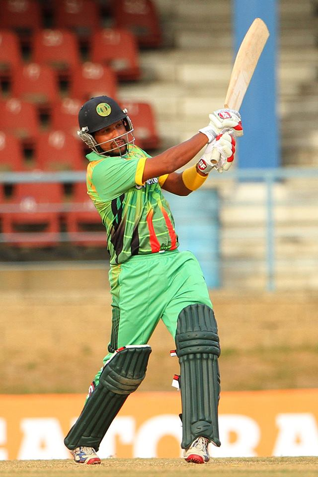 Ronnie Sarwan Cricket