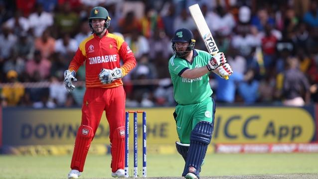 Zimbabwe series