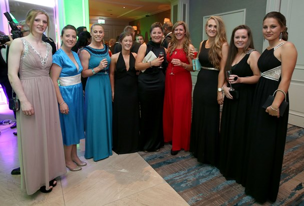 Ireland Women Awards