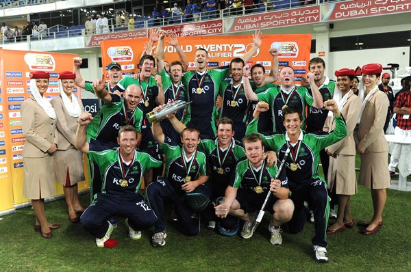 Ireland World Twenty 20