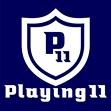 Playing11