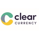 Clear Currency (Official Currency Exchange Partner) logo
