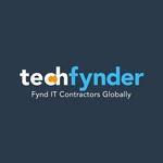 Techfynder (Official IT Services Partner) logo