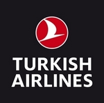 Turkish Airlines (Official Airline Partner) logo