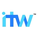 ITW Consulting (Men's Shirt Rights Holder, Official Sponsorship Consulting Partner) logo