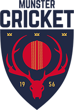 Munster Cricket Union logo