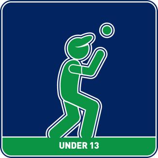 Under-13s Cricket