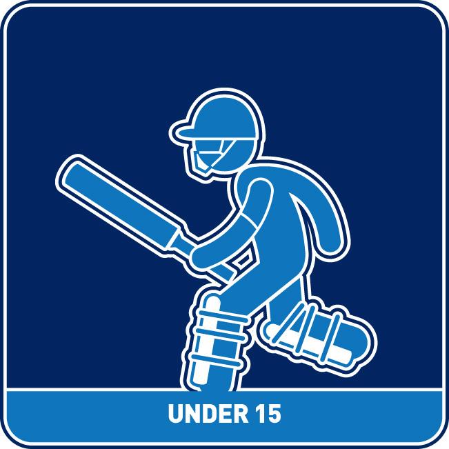 Under-15s Cricket
