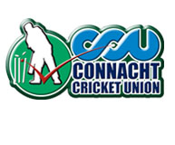 Connacht Cricket Union logo